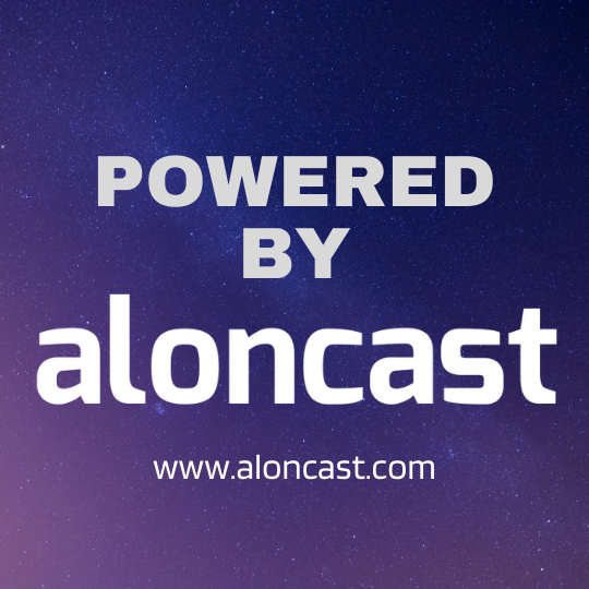 Powered by Aloncast